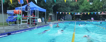 Youth Advanced Swim